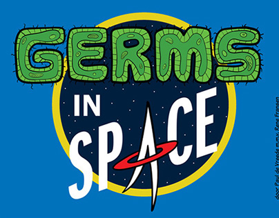 Germs in Space