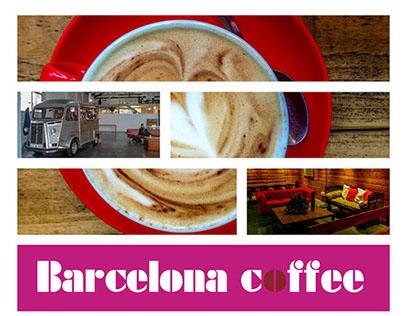 Barcelona Coffee Guide