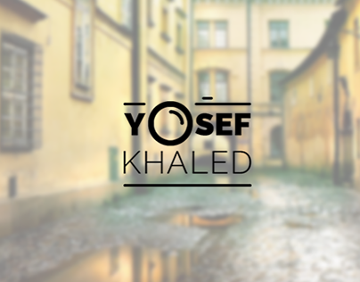 Yosef Khaled Logo