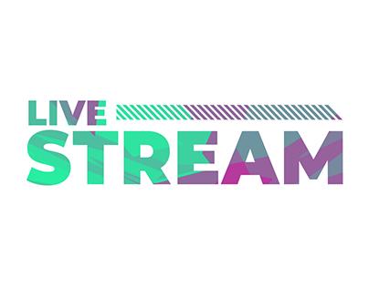 Livestream Graphics