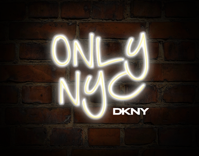 DKNY Only NYC