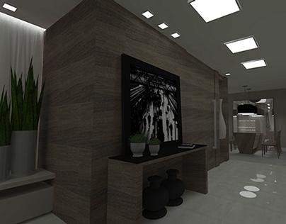 Apartamento em Criciúma/SC
