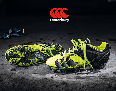 Canterbury Rugby AW14