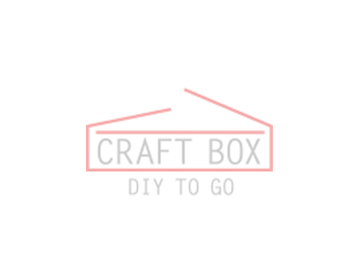 Craft Box DYI To Go