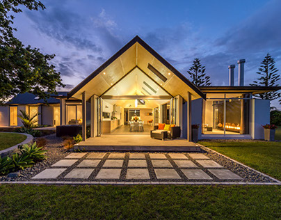 Architecture Photography - Interior and Exterior