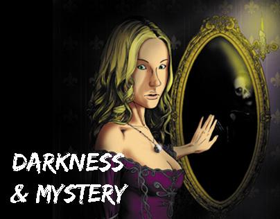 DARKNESS & MYSTERY