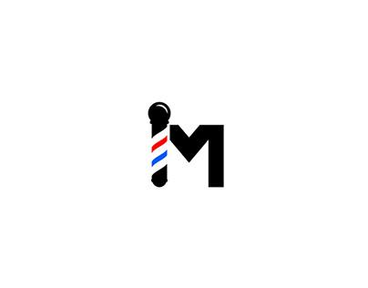 Millz The Barber Logo