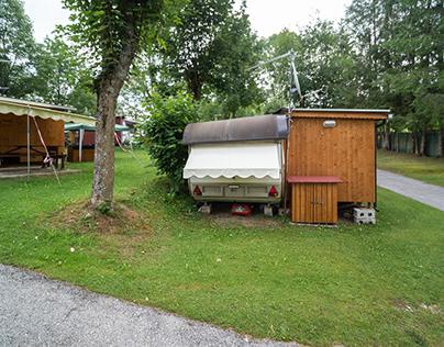 Camping Ekar, Asiago