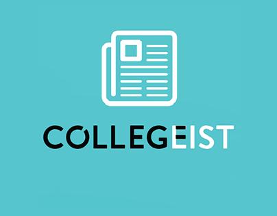 College List App