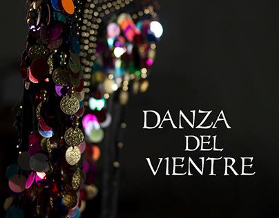 Danza Del Vientre - Libro