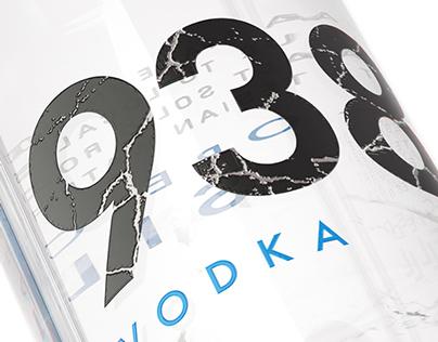 938 Vodka
