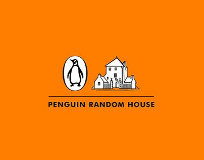 Penguin Random House - Author Portal
