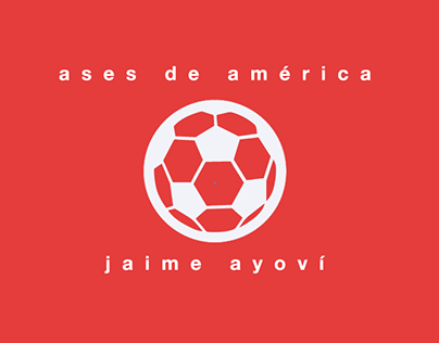Ases de América - Jaime Ayoví / Ecuador