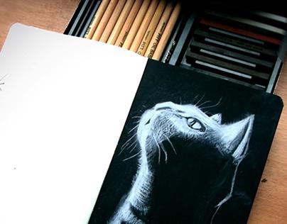 """My SketchBook """"betero"""