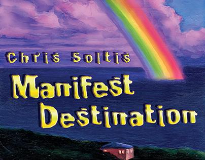 Manifest Destination Album Art and Design