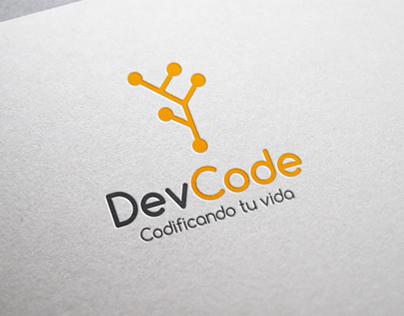 Logo/Branding - DevCode Mx