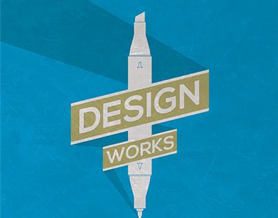 Just Works / Illustrations