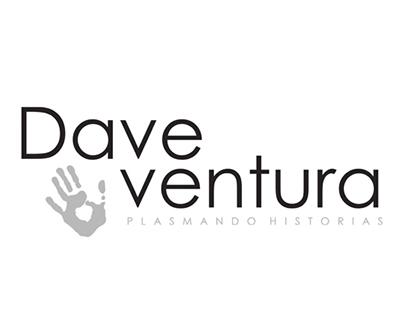 Dave Ventura - Plasmando Historias