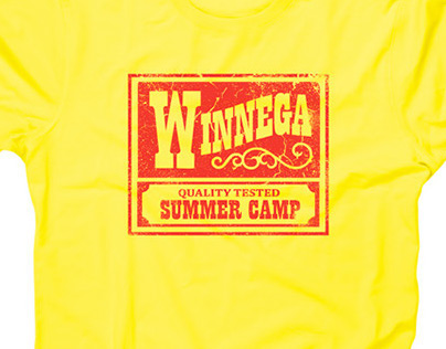 Summer Camp T-shirts - Famous Brands