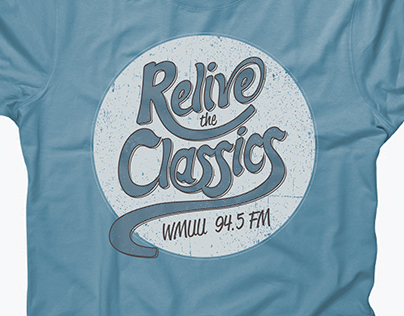 Relive the Classics T-Shirt