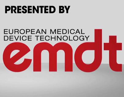 MD&M West / EMDT Motion Intro