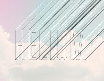 Helium · Festival Internacional de Danza Aérea