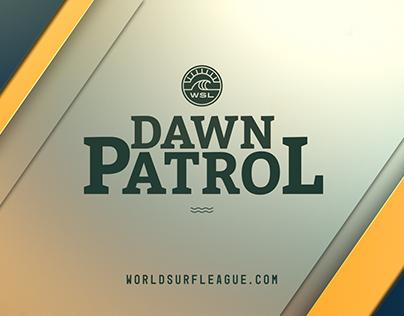 WSL Dawn Patrol Study