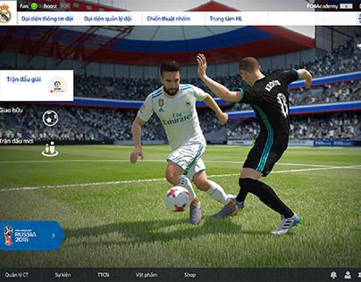 Hướng Dẫn Kỹ Thuật Cơ Bản Và Mẹo Trong Fifa Online 4