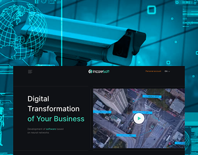 Incoresoft — Digital Transformation of Your Business