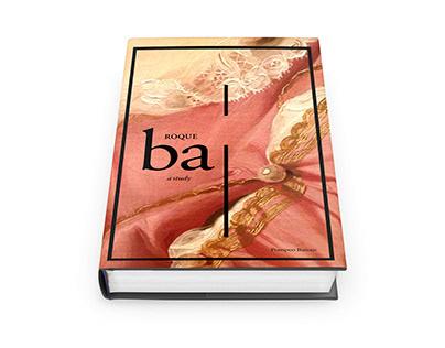 Baroque / Rococo Art History Book Series