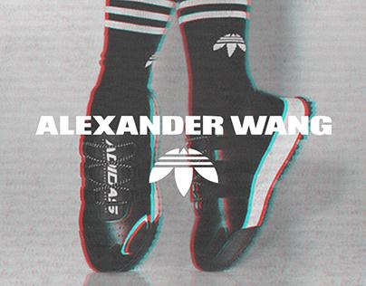 Adidas Alexander Wang - Timeless