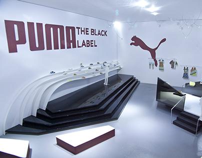 Puma Black Concept Store