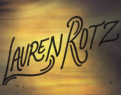 Lauren Rotz // Packaged