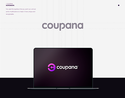 Coupana Logo