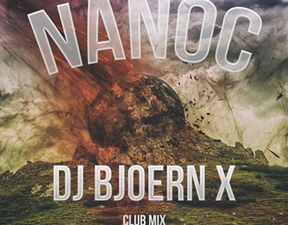 Cover: NANOC / DJ BJOERN X
