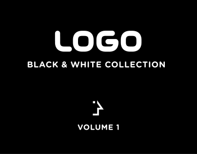 Logo - Black and White Collection 1