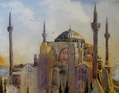 Ayasofiya