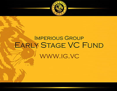 Imperious Group - venture capital company