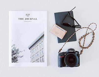 Herschel Supply   The Journal Issue 3