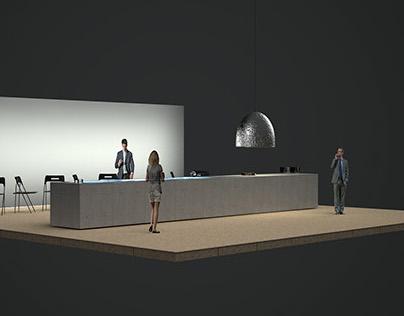 Павильон RDI / RDI Pavilion