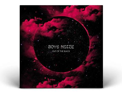 Boys Noize Vinyl