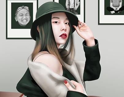 Mei Phi