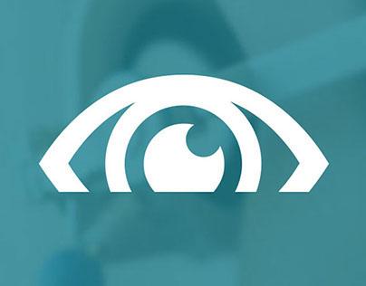 Montreal Eye Care Associates Branding & Website Design