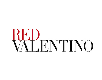 Red Valentino meets the 20s