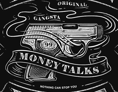 Money Talks - Thug Nine