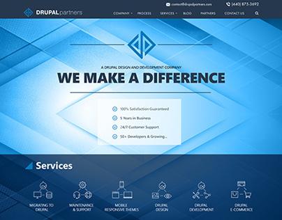 Drupal Partners