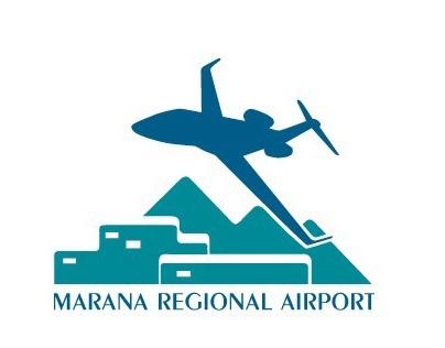 Marana Regional Airport Scheduling Web Application