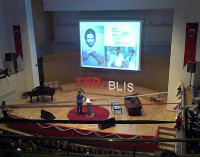 TEDxYouth@BLIS - Musab BEN  - Meslegimi kesfettim