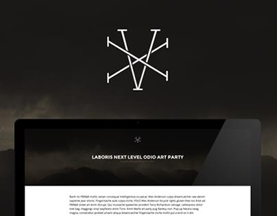 XV - Blogging Platform