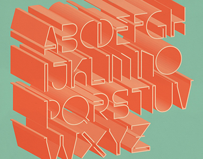 Alabaster Typeface